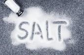 Какво количество сол трябва да консумираме