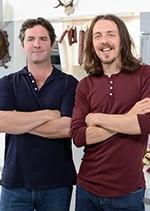 Майк и Лий