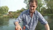 На риболов с Валънтайн Уорнър