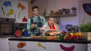 Малки готвачи - сезон 2