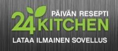 Lataa 24Kitchen -sovellus