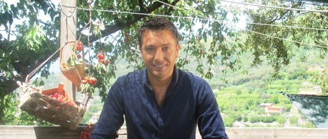 Gino u Italiji