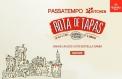 "PASSATEMPO 'ROTA DE TAPAS' - ""SABORES DE OUTONO"""