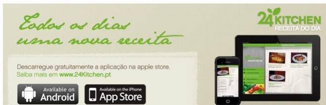 Receita do Dia - App