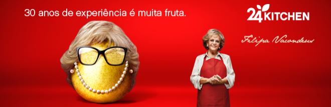 Filipa Vacondeus