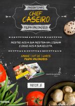 Passatempo 'Chef Caseiro'