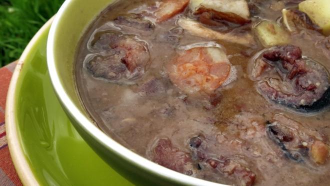 Resultado de imagem para Sopa da pedra 24 kitchen