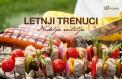 LETNJI TRENUCI - foto konkurs 24Kitchen kanala