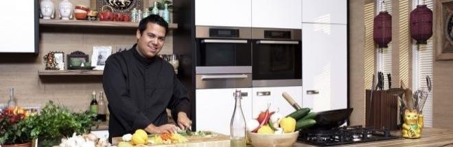 Kuhanje brez meja