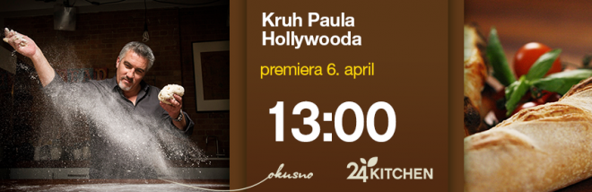Kruh Paula Hollywooda