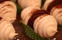 Çikolata Kremalı Mereng