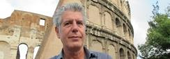 Anthony Bourdain: Layover